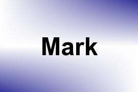 Mark name image