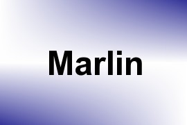 Marlin name image