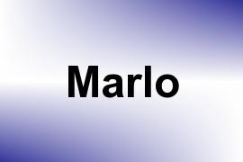 Marlo name image