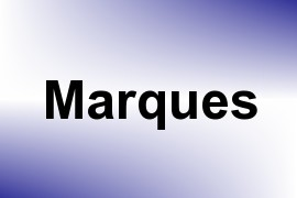 Marques name image