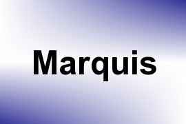 Marquis name image