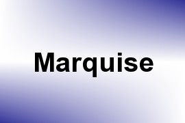Marquise name image
