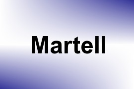 Martell name image