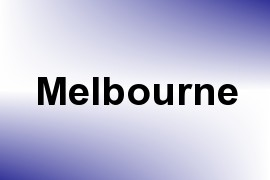 Melbourne name image