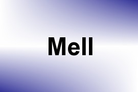 Mell name image