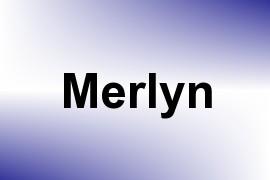 Merlyn name image