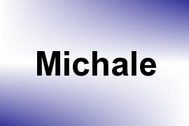 Michale name image