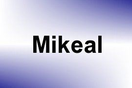 Mikeal name image