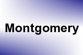 Montgomery name image