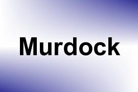 Murdock name image