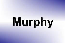 Murphy name image