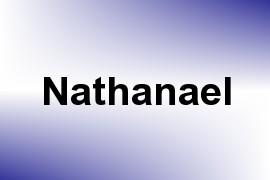 Nathanael name image