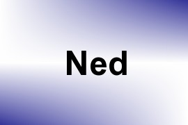 Ned name image
