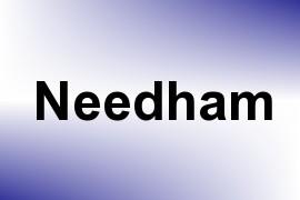 Needham name image