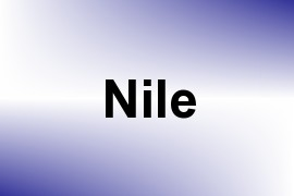 Nile name image
