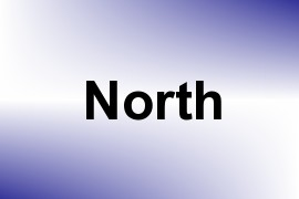 North name image