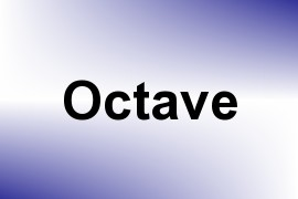 Octave name image