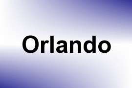 Orlando name image