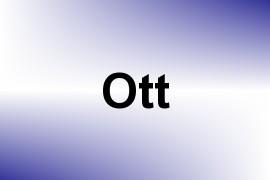 Ott name image