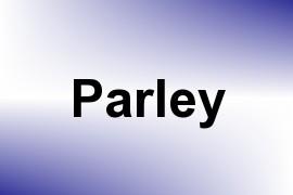 Parley name image