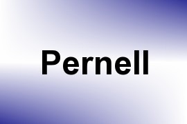 Pernell name image