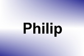 Philip name image