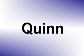 Quinn name image