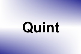 Quint name image