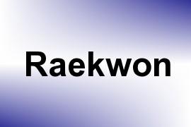 Raekwon name image