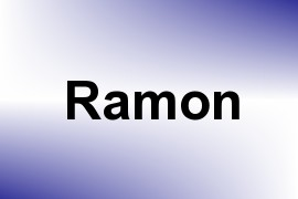 Ramon name image