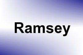 Ramsey name image