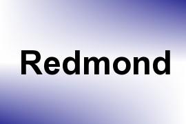 Redmond name image