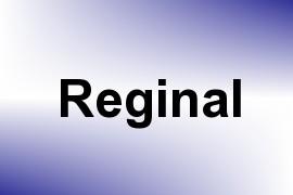 Reginal name image