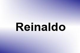 Reinaldo name image