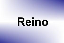 Reino name image