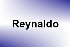 Reynaldo name image