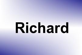Richard name image