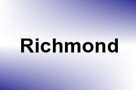 Richmond name image