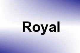 Royal name image