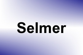 Selmer name image