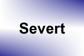 Severt name image