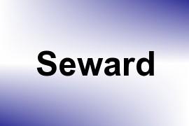 Seward name image