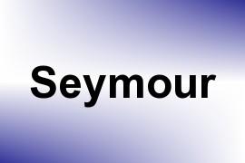 Seymour name image