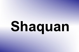 Shaquan name image