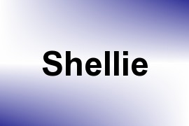Shellie name image