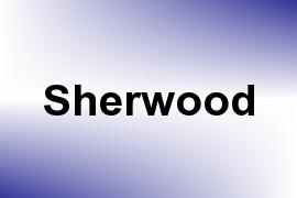 Sherwood name image