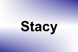 Stacy name image