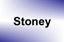 Stoney name image