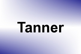 Tanner name image