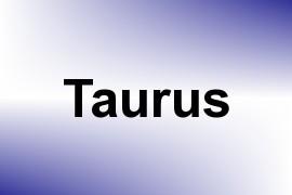 Taurus name image